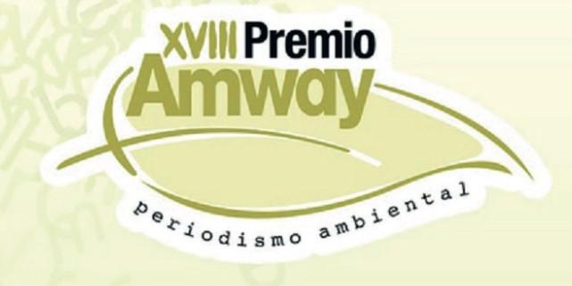 Fundación Carolina y XVIII premios Amway de Periodismo ambiental