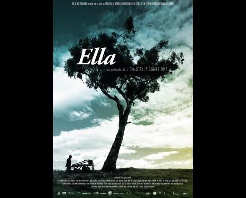Película Ella Fundación Carolina