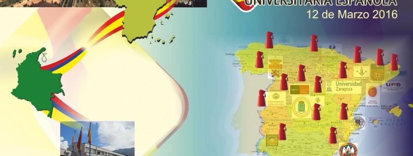 Educació Univ España 2016 portada marzo 4