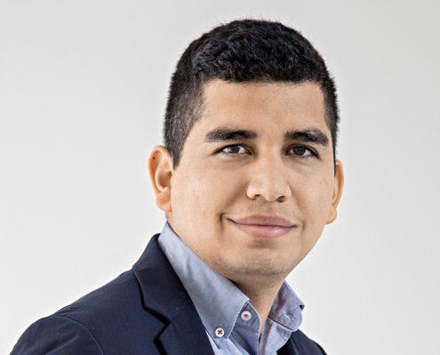 Becario Jonathan Malagón.  Tomada de: Dinero.com
