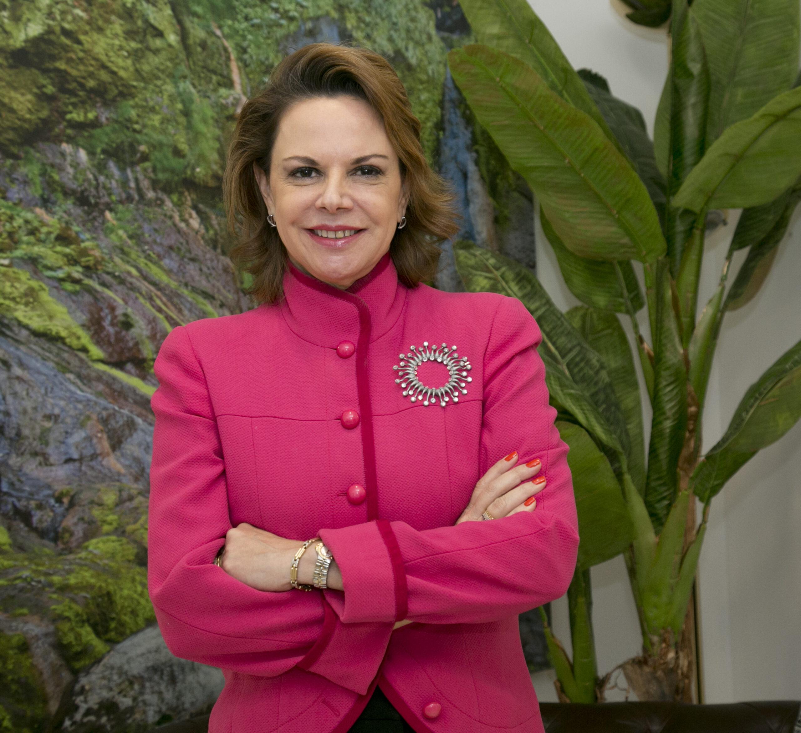Ana Helena Chacón Echeverria